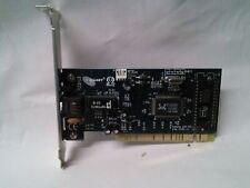 NETZWERKKARTE, Allnet All 0119 - Wake-On-Lan-10/100 Fast Ethernet PCI Adapter
