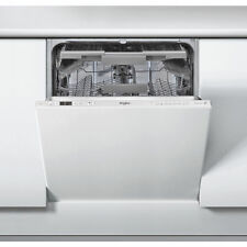 Whirlpool WIC3C23PEFUK Full Size 60cm Built In 14 Place Settings Dishwasher NEW