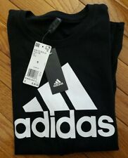 Ladies Small Adidas Basic Long sleeve T