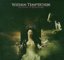 Within Temptation - The Heart Of Everything NEW CD