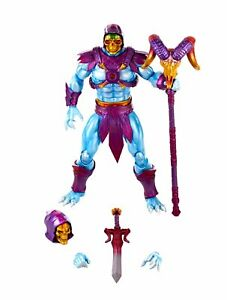 Mondo DCon Exclusive Skeletor, Masters of the Universe, 1/6 scale, 12 inch