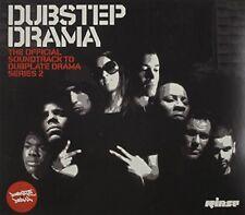 Dubstep Drama [CD]