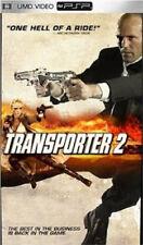 Transporter 2 (UMD, 2006) - NEW!!