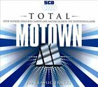 NEW Total Motown (Audio CD)