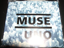 Muse Uno Rare Australian 4 Track CD Single MUSH01890.2