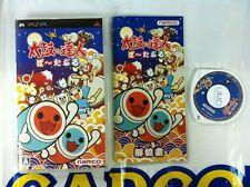 PSP GAME TAI KOO (ORIGINAL USED)