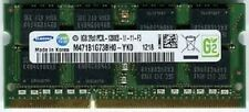 Samsung 8GB PC3L-12800 DDR3 1600 204-Pin So Dimm  Memory Module M471B1G73BH0-YK0
