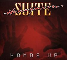 Hands up 0023867999904 by Honeymoon Suite CD
