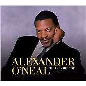The Very Best Of, Alexander O'Neal CD | 5014797671942 | New