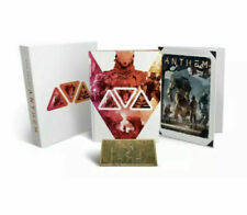 The The Art Of Anthem Limited Edition  #28695