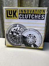 New ListingLuk 415 0518 09 Innavation Clutches