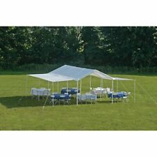 ShelterLogic 10 ft. W x 20 ft. D Extension Kit for White Canopy EXTENSION ONLY!!
