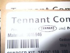 Tennant OEM # 9015946 Charger