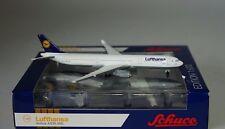 Schabak Airbus A330-343 Lufthansa D-AIKE in 1:600 scale box slight damage