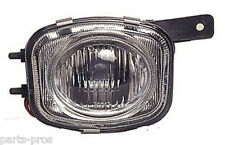 New Replacement Fog Light Driving Lamp RH / FOR 2000-02 MITSUBISHI ECLIPSE