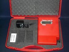 HemoCue Plasma/Low HB Photometer Hematology Analyzer