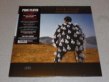PINK FLOYD - Delicate Sound Of Thunder - 2LP 180g Vinyl // REM. // NEU & OVP