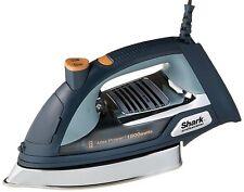 Shark GI505WM Ultimate Professional Steam Iron, Black (Certified Refurbished)
