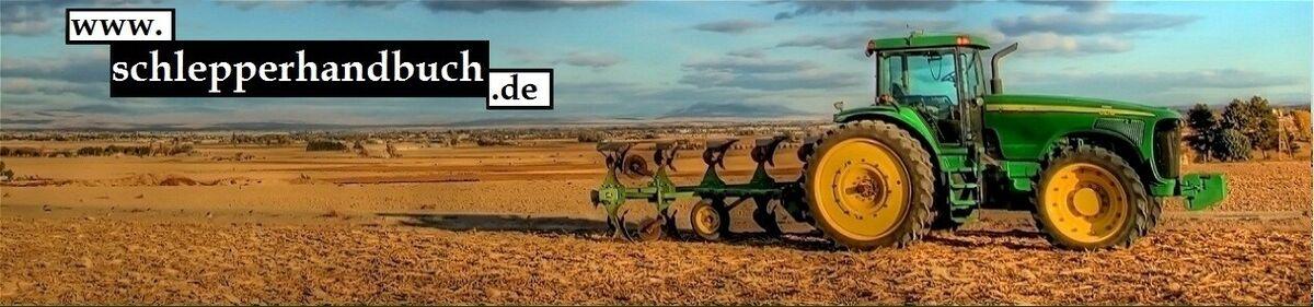 Landtechnik-Fachliteratur