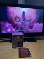 Folklore PS3 PlayStation 3