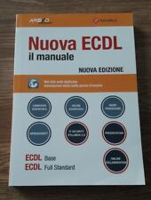 Nuova ECDL. Il manuale. Windows 7 Office 2010 - Formatica