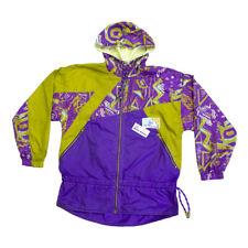 Felpa Nike viola e rossa, taglia M (oversize), Depop