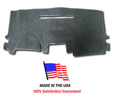 2008-2011 Mazda 5 Dash Cover Gray Carpet MA29-0 Made in the USA