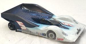 Parma Flexi 2  1/24 Slot Car Indy Car runs