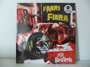 FABRI FIBRA 2LP+CD MR.SIMPATIA RISTAMPA 2019 EDIZIONE LIMITATA NUOVO SIGILLATO!