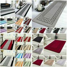 Non slip gel back Kitchen hall Runner mat gel back Anti Slip indoor Outdoor Rugs