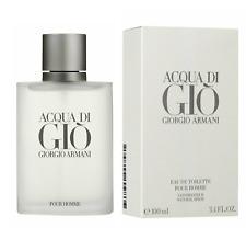 Giorgio Armani Acqua Di Gio 3.4oz Men's Eau de Toilette
