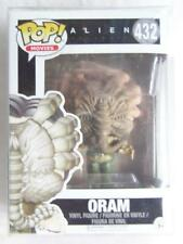 FUNKO POP VINYL | ALIEN | ORAM 432 with FREE PROTECTOR