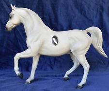 *Rare* Hagen-Renaker Amir (9�) White w/Hr Ca Sticker Exc Cond-Collector's Estate