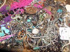 18 Pound 11 Ounce Box Craft Jewelry