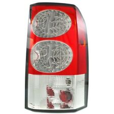 Tail Light for 2010-2013 Land Rover LR4 Passenger Side