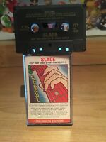 Slade keep your hands off my power supply - Cassette Tape