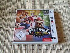 Mario Sports Superstars für Nintendo 3DS, 3 DS XL, 2DS