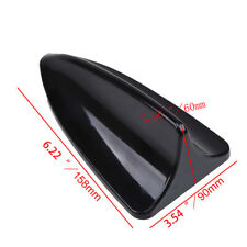 Car SUV Decorate Antenna Shark Fin Decoration Antena Aerials For BMW VW Jetta