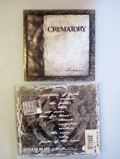 CREMATORY - BELIEVE - CD