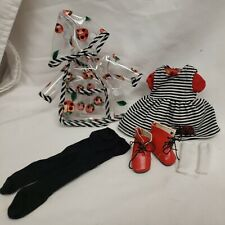 """10"""" Patsy Doll Outfit Only -  Cute as a Bug by Robert Tonner"""