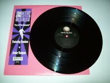 """Siouxsie & the Banshees - Fear of Unknown 12"""" LP PROMO VERY RARE"""