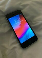 New listing Apple iPhone 5s - 16Gb - Space Gray - A1533 (Gsm) (Ic Locked!)