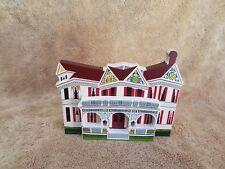 1995 Shelia'S Beissner House ~ Galveston, Tx