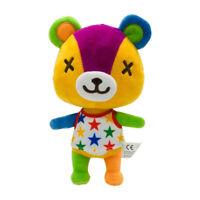 "Nintendo Switch Animal Crossing New Horizons Stitches Plush Doll Toy Gift 8"""