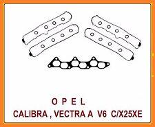 Opel Vectra A 2.5 V6 170PS  Ventildeckeldichtung + Ansaugdichtung C25XE, X25XE