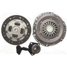 Volvo C30/S40 II/V50 1.6 Petrol 05-12 3 Part Clutch Kit