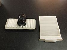 PEUGEOT 107 1.0 SERVICE KIT OIL CABIN AIR FILTERS