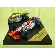 FOOTWORK ARROWS HART FA16 GP 1995 M. PAPIS ONYX 242 1:43