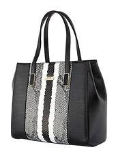 Leather Bag, New York Soft, Black, Genuine Leather Handbag, Serenade Bag
