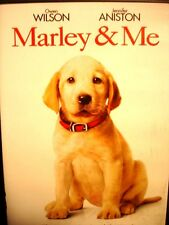 Marley & Me (DVD, 2012, Canadian) Owen Wilson WORLD SHIP AVAIL!